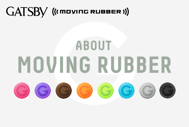 ABOUT MOVINGRUBBER