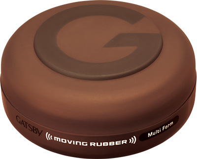 MOVING RUBBER MULTI FORM